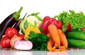 verduras vitamina
